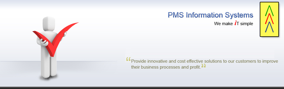 PMS Information Systems | About Us