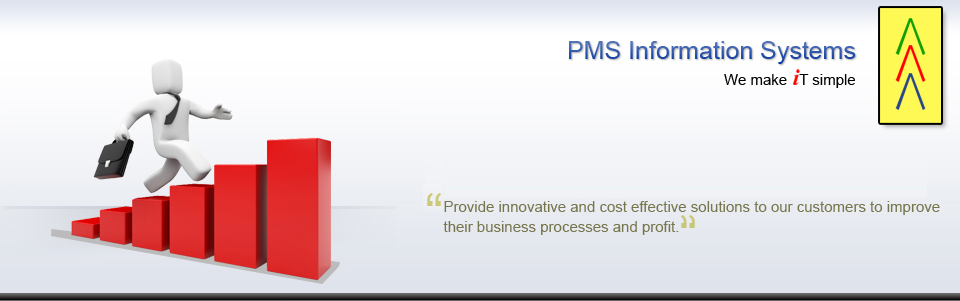 PMS Information Systems | Careers