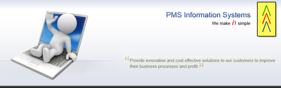 PMS Information Systems | Gallery