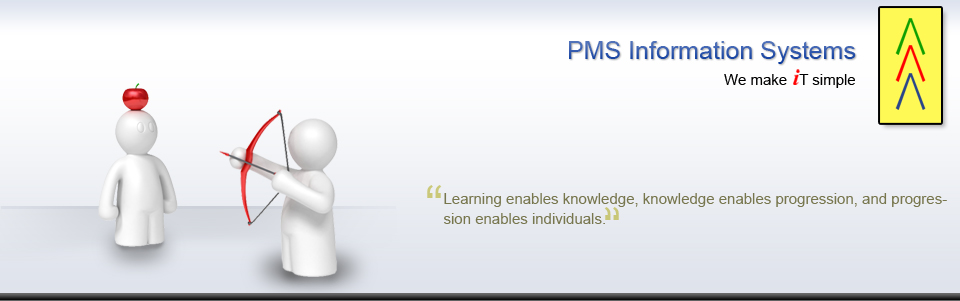 PMS Information Systems | IBM i (AS/400)